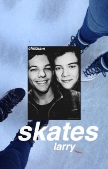 skates // boyxboy