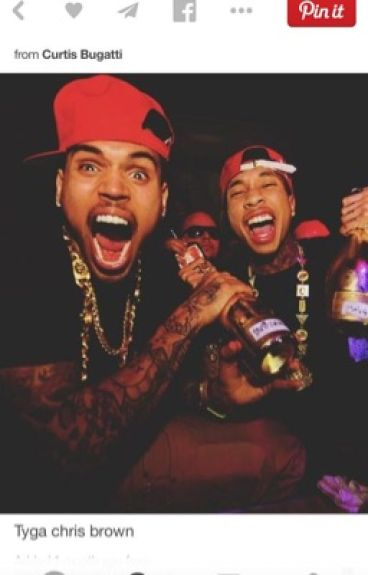 Kidnapped by Them (tyga,chris brown,august alsina)