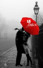 12 Dates **SAMPLE** by Shykeijah