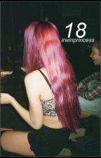 18 » lh fanfiction by irwinprincess