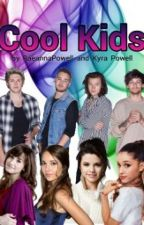 Cool Kids by RaeannaPowell