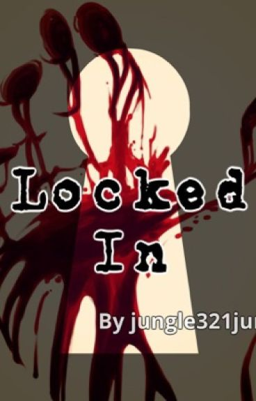 Locked In (A Percy Jackson Fanfiction)