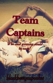Team Captains by _friedchicken_