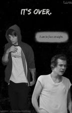It's over || Larry by Paola290614