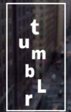 Tumblr. by allvtimemichael