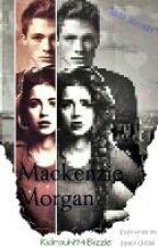 Mackenzie  Morgan by Kidrauhl94Bizzle