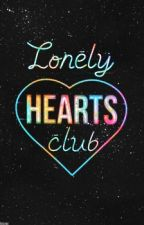Lonely Hearts Club {Larry/Ziam} by lostinjupiter