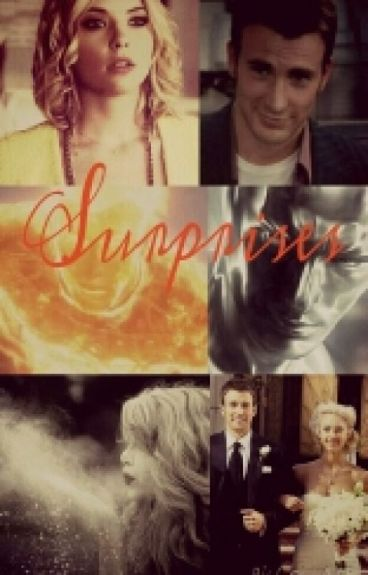 Surprises (Fire and Ice Sequel)