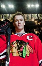 My Captain is Amazing by Blackhawks4ever_dw