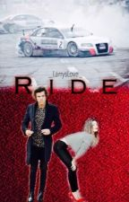 Ride || H.S. by _LarrysLove_