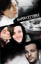 Impercettibile ➸ Larry Stylinson by ElenaGrimaldi