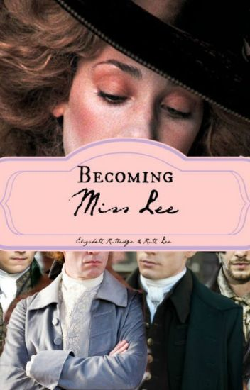 Becoming Miss Lee