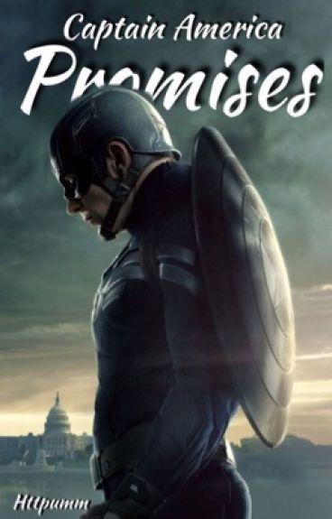 ON HOLD |Promises | Captain America |