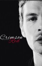 Crimson Red >> Klaus Fanfiction by jaimerattenni