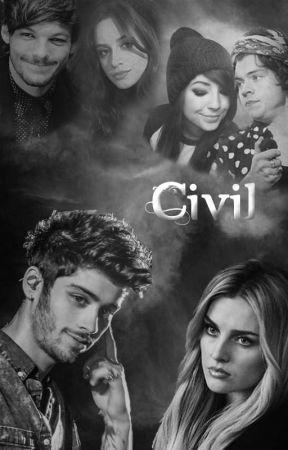 Civil by phoebe_memeseok