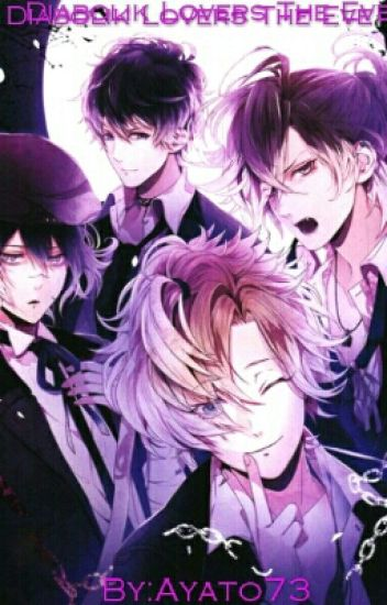 Diabolik lovers the Eve