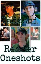 Tadashi x Reader Oneshots by snowflake302