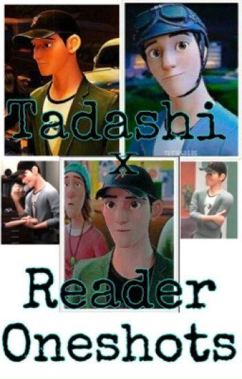 Tadashi x Reader Oneshots