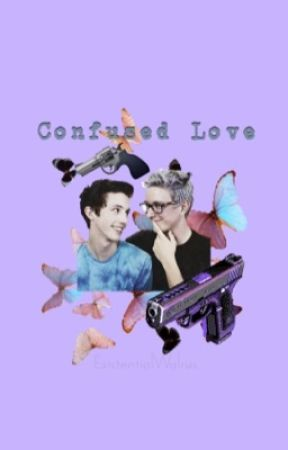 Confused Love by ExistentialWalrus