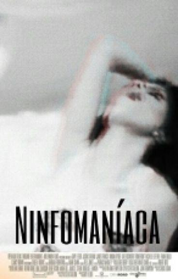 Ninfomaníaca