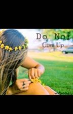 Do not give up by nathan_CL