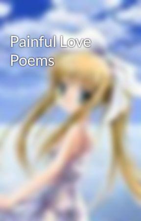 Painful Love Poems de Lexie101
