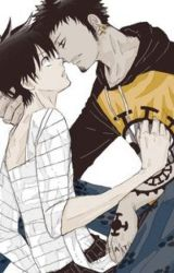 His Grief ~[A One Piece LawLu Fan Fiction]~ by leafyxthiefy