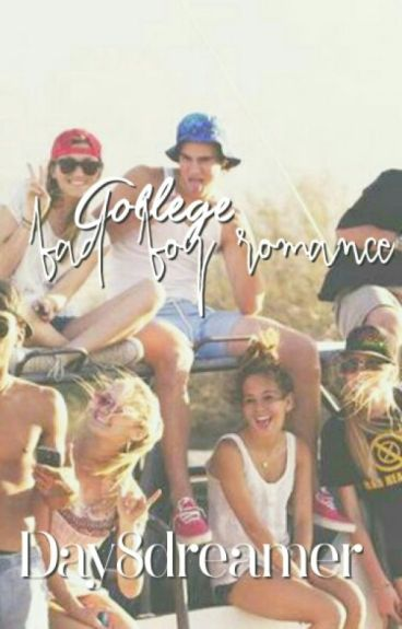 College Bad Boy Romance