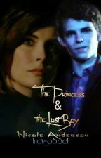 The Princess & The Lost Boy (Completed) by IndigoSpell3