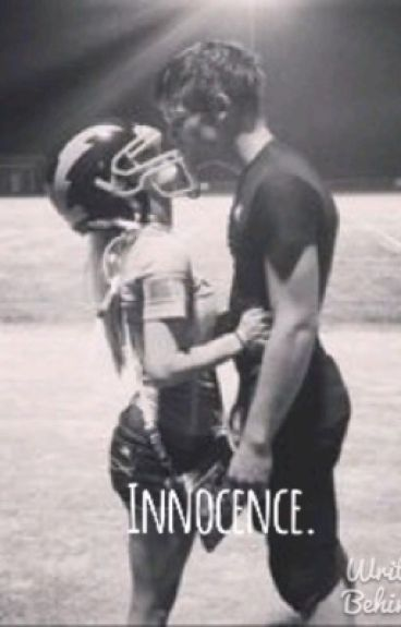 Innocence {Teen pregnancy} {Completed}