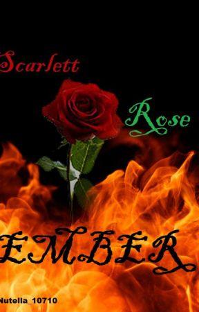 Scarlett Rose Ember (Harry Potter fanfic) - Chapter 1 - Wattpad