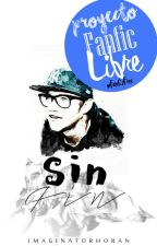 Sin Fin [One Shot] [AU, Paranormal] [N.H] ✔ by xanderoltfe