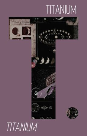 TITANIUM ▹ MARVEL [1] by buckiplier