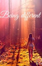 Being Different by vandal2022