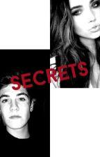 Secrets << s.w by sammygilinsky