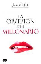 La Obsesión Del Millonario (harry styles adaptation) by wolverhvmpton