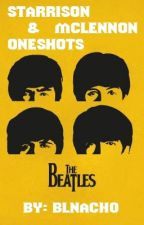 The Beatles // OneShots by BLNacho