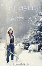 Female Alpha by trouvaillefinds