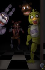 Five Nights At Freddy's The Unknown Story by alex140303