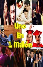 Uno En Un Millón by KlainerButt3rfly