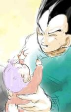 And Baby Makes Three. { A Dragon Ball Z Fanfiction.] by LittleJackieBriefs