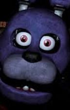 Five Nights at Freddy's: The Lost Souls [Book 1] by Phantom265