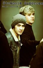 Stockholm Syndrome (Ziall Horlik) AU by BriannaLynnC98