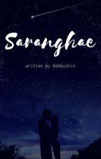 SARANGHAE by shinhyokyung