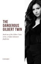 The Dangerous Gilbert Twin ► TVD [2] by -voidPietro