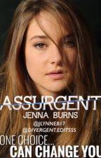 Assurgent: A Divergent Continuation by jburns831