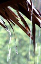 FF|YUNJAE|Just rain by Owlie_Dissy
