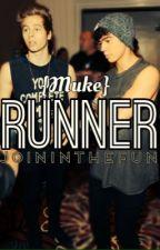 Runner {Muke} by ChangeFate
