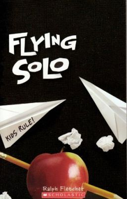 Image result for flying solo ralph fletcher