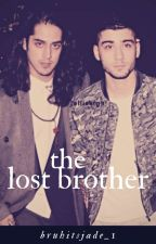 The Lost Brother by BruhItsJade_1